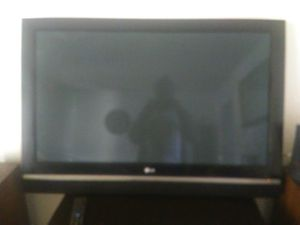 50 inch LG Flat Screen T.V. for Sale in Gardena, CA