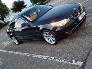 2010 BMW 5 series for Sale in Cincinnati, OH