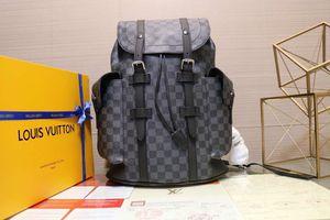 Men's Louis Vuitton Black Backpack for Sale in Nashville, TN