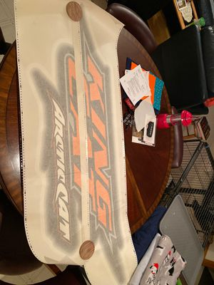Huge ArcticCat snowmobile decal for Sale in Snohomish, WA