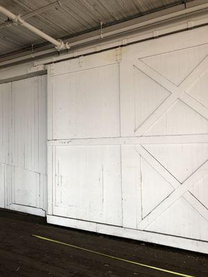 Large barn door for Sale in Bonney Lake, WA
