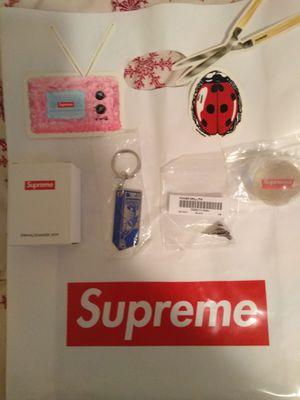 Supreme Swag. Authentic.100% for Sale in Richmond, VA
