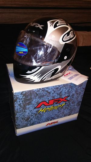 AFX Snell M95 FX-1 Snowmobile Helmet for Sale in Houston, TX