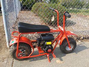Super Clean Mini Bike for Sale in Portland, OR