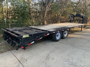 Trailer 2017 for Sale in Bloomingdale, IL
