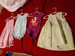 Girl clothes for Sale in Vancouver, WA