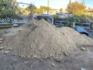 FREE DIRT for Sale in San Marcos, CA