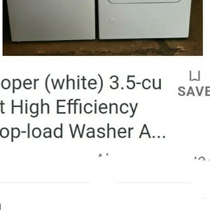 Used Washer And Dryer for Sale in Columbus, GA