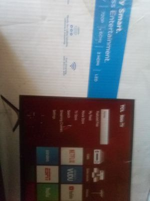 Smart tv 32 inch for Sale in Fall River, MA