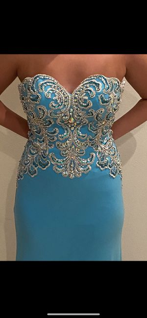 Tony Bowls prom dress for Sale in Baton Rouge, LA
