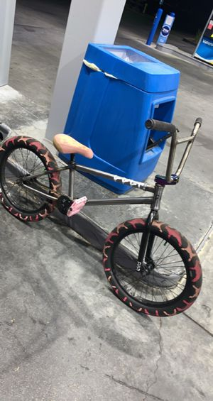 Custom cult bike for Sale in Clovis, CA