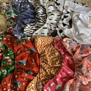 Pocket Cloth Diapers for Sale in San Antonio, TX