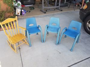 Kids Chairs for Sale in Fontana, CA