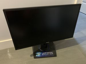ASUS 24 inch PC monitor HD 1080p for Sale in Temple City, CA