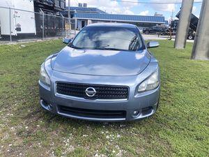 2011 Nissan Maxima for Sale in Hialeah, FL
