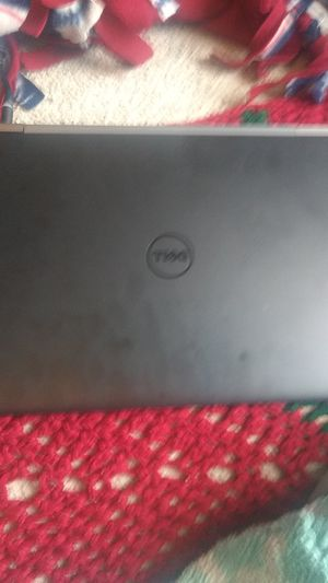 Dell laptop for Sale in Cleveland, OH
