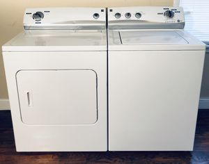 Kenmore Washer and Electric Dryer for Sale in Columbus, OH