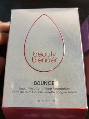 Beauty blender foundation for Sale in Tustin, CA