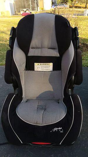 Alpha Omega Elite Car Seat for Sale in Silver Spring, MD