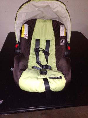 Car seat The base is missing. for Sale in Kent, WA