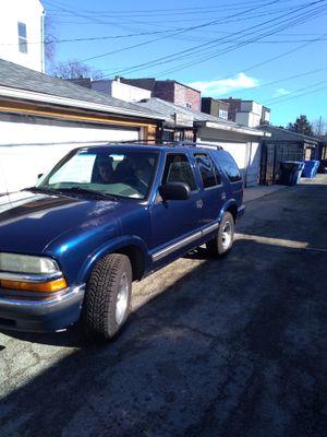 2000 Chevy Blazer for Sale in Chicago, IL