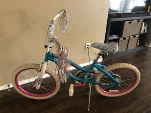 Bike (girls) Great Condition for Sale in Burleson, TX