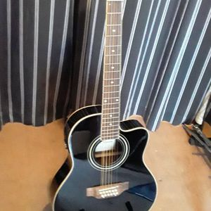 Brand new 12 String Acoustic Electric Cutaway Guitar for Sale in Mt. Juliet, TN