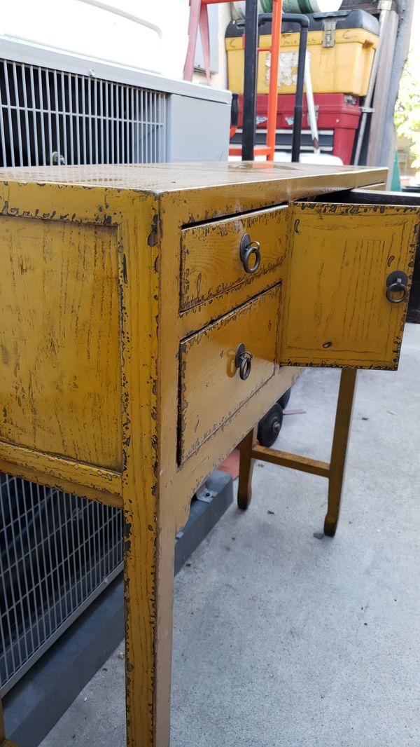 Antique Cabinet in good condition