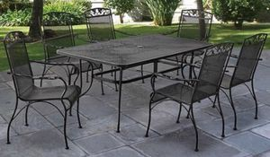 New!! Patio dining set, outdoor furniture for Sale in Tempe, AZ