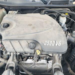 2008 Chevrolet Impala for Sale in Chandler, AZ
