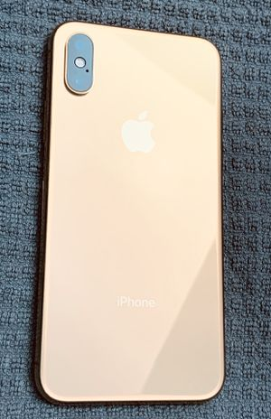 iPhone XS 64GB Factory Unlocked for Sale in New York, NY