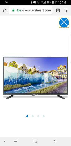 32 inch element tv for Sale in Phoenix, AZ