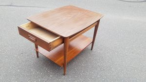 Mid century modern side table for Sale in Modesto, CA