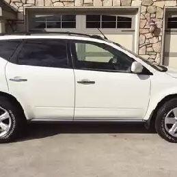 2006 Nissan Murano Sl Michelin Tires for Sale in Dallas, TX