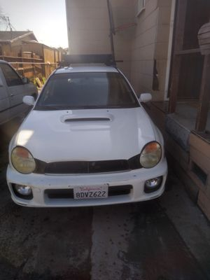 Subaru Impreza for Sale in Oakland, CA