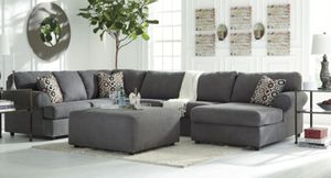 Brand new 3 piece ashley sectional on sale today!!! for Sale in Columbus, OH