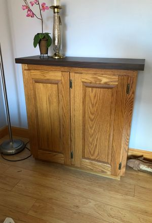 Lamp / chair / desk / drawer set urgent sale for Sale in Arlington, VA