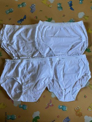 new size 6(M) woman underwears for Sale in Buena Park, CA