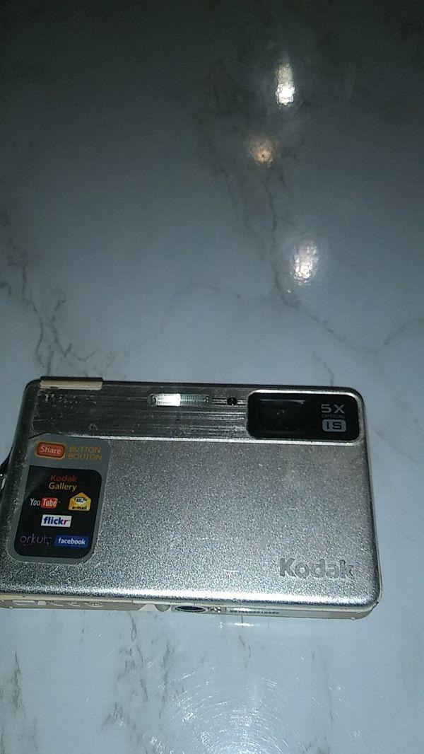 Kodak m590