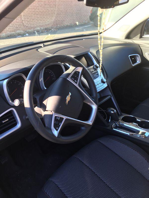 Equinox LT 2017 Chevrolet
