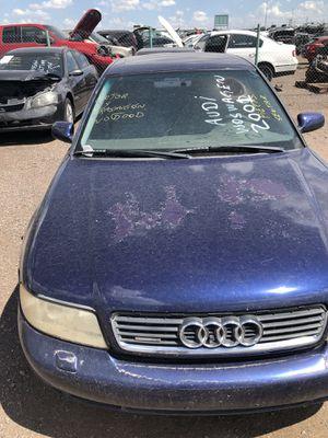 2001 Audi A1 Parting out !! Para partes for Sale in Laveen Village, AZ