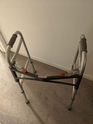 Deluxe Folding Walker Drive Medical 10200-1 for Sale in Novi, MI