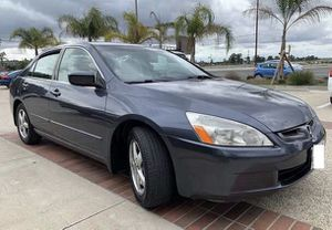 Honda Accord EXL 2004 for Sale in Oceanside, CA