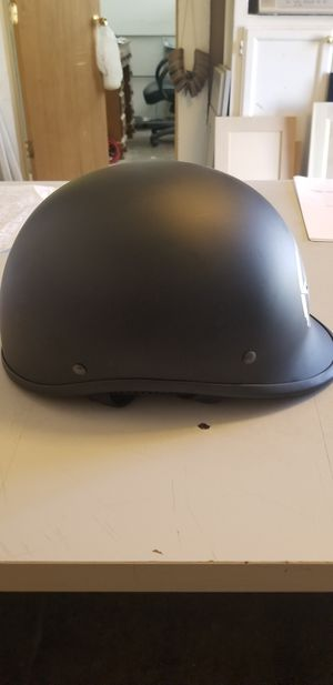 Motorcycle vest and helmets for Sale in Fort Worth, TX