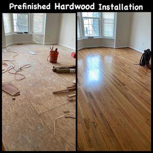Hardwood floors for Sale in Woodbridge, VA