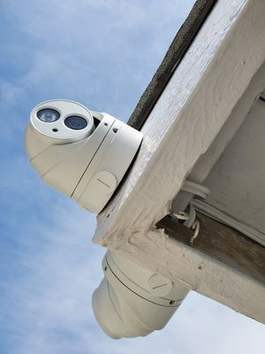 Security Camera Sale and Installation for Sale in Long Beach, CA