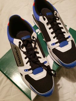 Women's Size 11 Puma Mile Rider Gateway Shoes for Sale in Fort Worth,  TX