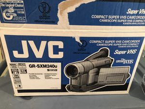 Camcorder for Sale in Berkeley Township, NJ