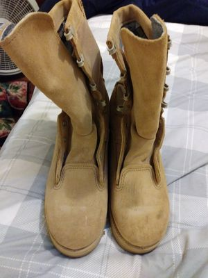 Work Boots for Sale in BAYVIEW GARDE, IL
