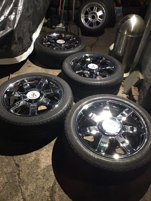 Escalade 22s for Sale in Richmond, CA